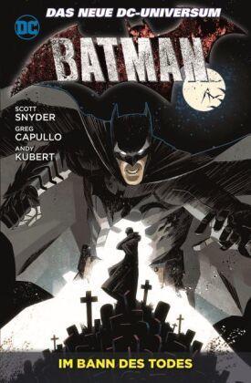 Batman, Im Bann des Todes