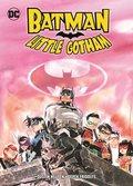Batman: Little Gotham - Bd.1