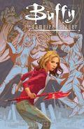 Buffy, The Vampire Slayer (Staffel 10) - Alte Dämonen