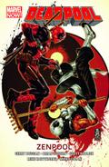 Deadpool (Marvel Now) - Zenpool - Bd.7