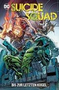 Suicide Squad: Bis zur letzten Kugel