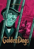 Golden Dogs - Die Meisterdiebe von London: Richter Aaron