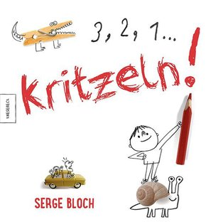 3, 2, 1 ... Kritzeln!