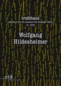 Treibhaus. Jahrbuch für die Literatur der fünfziger Jahre - Bd.12