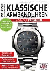 Klassische Armbanduhren