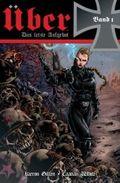 Über - Das letzte Aufgebot - Bd.1
