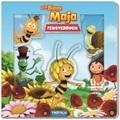 Die Biene Maja, Fensterbuch
