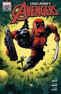 Uncanny Avengers, 2. Serie - Bd.2