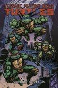 Teenage Mutant Ninja Turtles - Bd.10