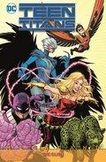 Teen Titans Megaband - Bd.1