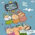 Schiefe Märchen und schräge Geschichten, 2 Audio-CDs