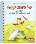 Peggy Diggledey und der wilde Wuschelhund