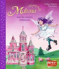 Maluna Mondschein und das rosarote Geheimnis