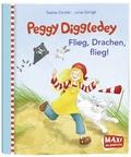 Peggy Diggledey - Flieg, Drache, flieg!