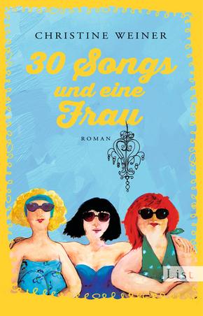 30 Songs und eine Frau
