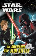Star Wars Episode VI - Die Rückkehr der Jedi-Ritter, Die Junior Graphic Novel