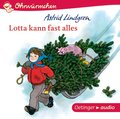 Lotta kann fast alles, 1 Audio-CD