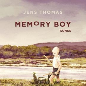 Memory Boy, 1 Audio-CD