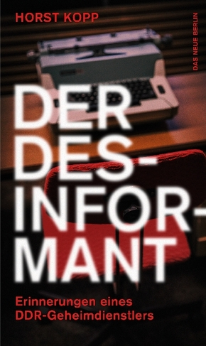 Der Desinformant