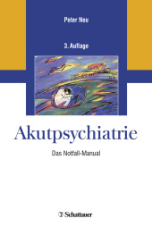 Akutpsychiatrie