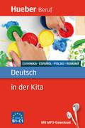 Deutsch in der Kita - Griechisch, Spanisch, Polnisch, Rumänisch