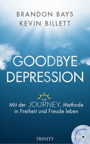 Goodbye Depression, m. MP3-CD