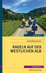 Genießertouren - Radeln auf der westlichen Alb