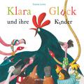 Klara Gluck und ihre Kinder