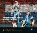 Niederländisch lernen mit The Grooves, Audio-CD