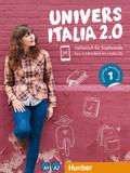 UniversItalia 2.0: Kurs- und Arbeitsbuch mit 2 Audio-CDs; .1