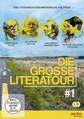 Die große Literatour, 2 DVDs - Staffel.1