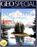 Geo Special: Kanada; Nr.4/2016