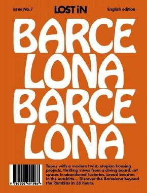 LOST iN Barcelona