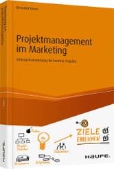 Projektmanagement im Marketing