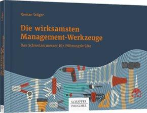 Die wirksamsten Management-Werkzeuge