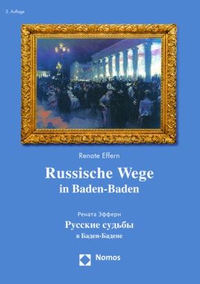 Russische Wege in Baden-Baden