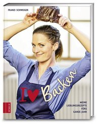 I love Backen