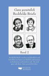 Ganz persönlich: Beckfelds Briefe - Bd.2