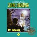 Geisterjäger John Sinclair, Tonstudio Braun - Dr. Satanos, Audio-CD