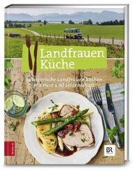 Landfrauenküche - Bd.4