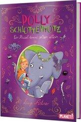 Polly Schlottermotz - Ein Rüssel kommt selten allein; 23. Ed.