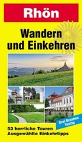 Wandern und Einkehren: Rhön; Bd.35