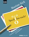 Speck lass nach!, Postkartenbuch