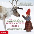 Die wunderbare Weihnachtsreise, Audio-CD
