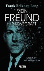 Mein Freund H. P. Lovecraft