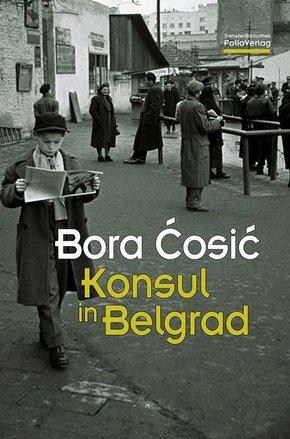 Konsul in Belgrad