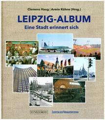 Leipzig-Album - Bd.1