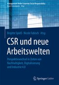 CSR und neue Arbeitswelten
