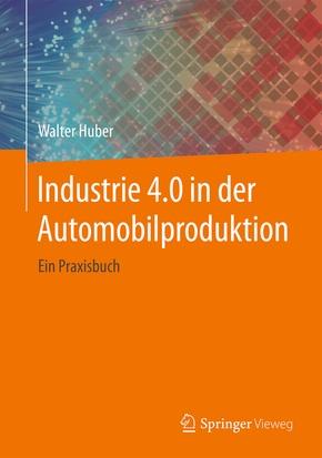 Industrie 4.0 in der Automobilproduktion