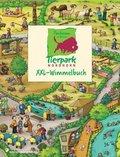 Tierpark Nordhorn XXL-Wimmelbuch